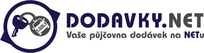 Půjčovna dodávek Praha – DODAVKY.NET