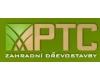Zahradní altány PTC