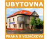 Ubytovna Praha Vojáčkova