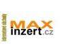 MAXinzert.cz