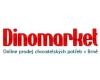 Dinomarket - chovatelské potřeby