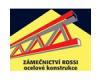 Zámečnictví Rossí – ocelové konstrukce