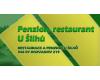Restaurace a penzion U Šilhů