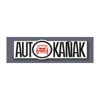 Auto Kaňák