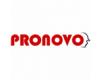 PRONOVO - Morava vázací a manipulační technika