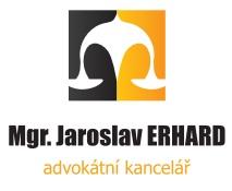 Advokát Plzeň – Mgr. Jaroslav Erhard