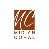 MIDIAN - CORAL v.o.s.