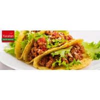 Mexická restaurace YUCATAN