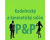 Kadeřnický a kosmetický salon P&P