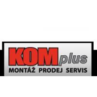 Martin Poláček - KOMplus