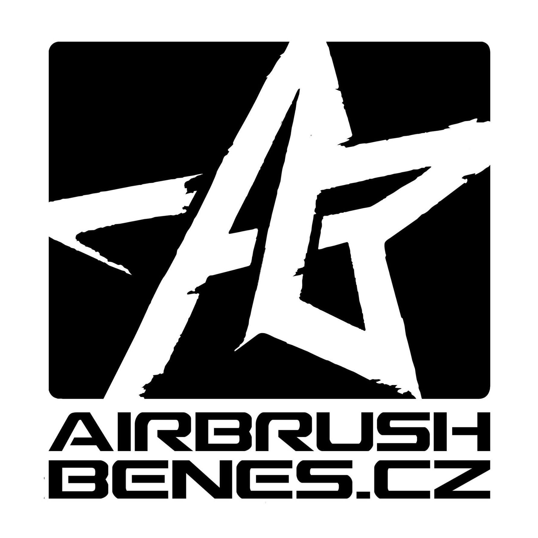 AIRBRUSHBENES.CZ