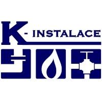 K-INSTALACE - VODO - TOPO - PLYN