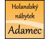 Holandský nábytek Adamec