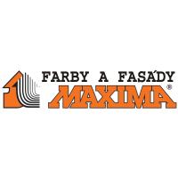 Farby a fasády MAXIMA