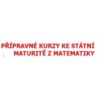 Přípravné kurzy ke státní maturitě z matematiky