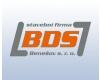 BDS Benešov, s.r.o. - Stavební firma Benešov