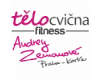 Fitness tělocvična Andrey Zemanové