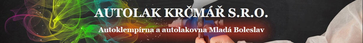 AUTOLAK KRČMÁŘ s.r.o.