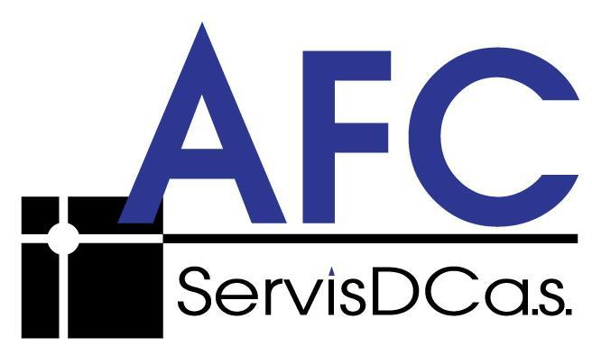 AFC Servis Dc a.s.