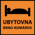 UBYTOVNA KOMÁROV