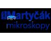 RNDr. Karel Martyčák – mikroskopy