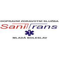 Dopravní zdravotní služba SANITTRANS
