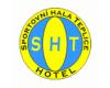 Hotel - Sportovní hala Teplice