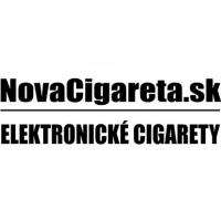Elektronické cigarety NOVACIGARETA