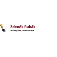 Zdeněk Rubák – autodoprava, přeprava sypkého materiálu, zemní práce