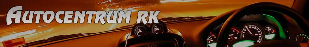 Autocentrum RK cb s.r.o.