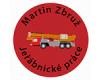 Martin Zbruž