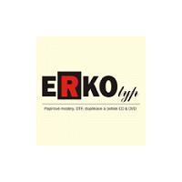 ERKOTYP, s.r.o. - Duplikace CD&DVD