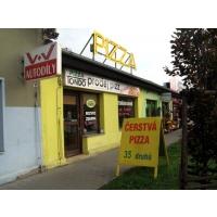 PIZZA TONDO