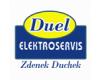 DUEL ELEKTROSERVIS ZDENĚK DUCHEK