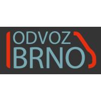 Odvoz Brno