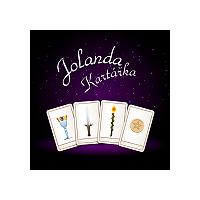 Kartářka Jolanda