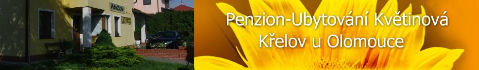 Penzion – Ubytování Květinová