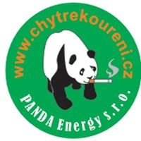 Elektronické cigarety – Panda Energy s.r.o.