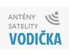 Antény, satelity, elektroslužby – Josef Vodička