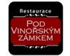 Restaurace pod Vinořským zámkem