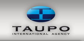 Taupo – international agency