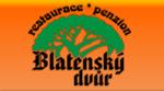 Penzion Blatenský dvůr