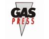 Jan Koudelka - GAS PRESS