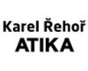 Karel Řehoř – Štukatérské sdružení ATIKA
