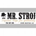 Roman Fiala - Mr.Stroj