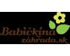 Babičkina záhrada – bioobchod