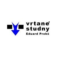 Eduard Prokš – vrtání studní