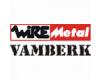 Libor Velísek WIRE Metal