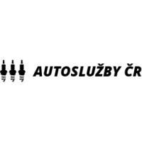 Autoslužby ČR
