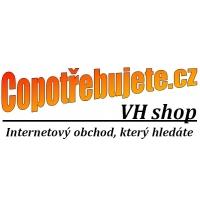 Co potřebujete.cz – VH shop